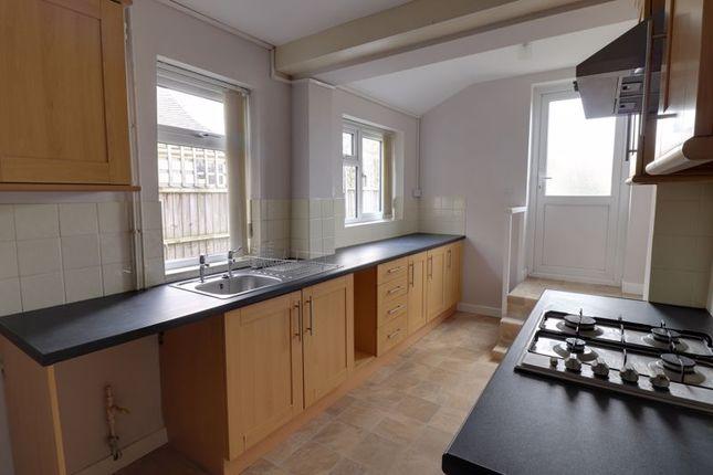 Kitchen of Herbert Road, Stafford ST17