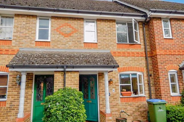 External of Paget Place, Thames Ditton KT7