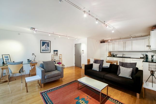 Thumbnail Flat To Rent In Butlers Colonial Wharf