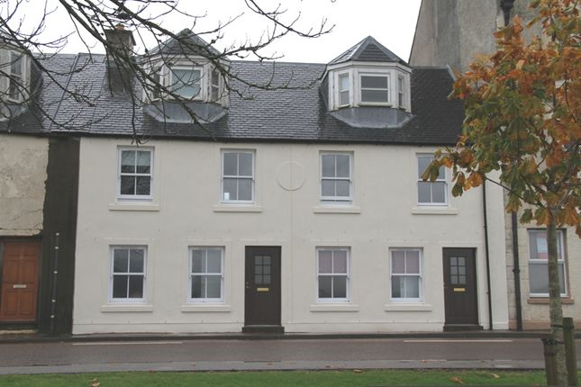 Thumbnail Town house for sale in Poltalloch Street, Lochgilphead, Argyll