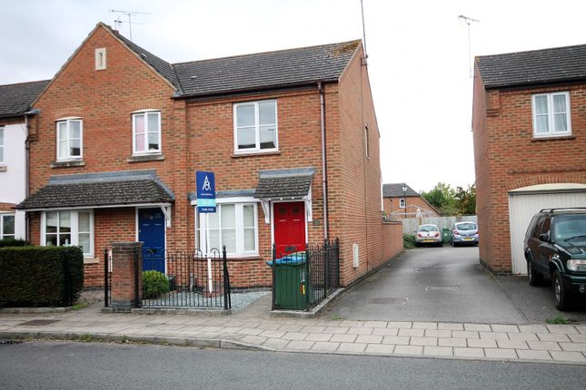 Thumbnail Property to rent in Fairford Leys Way, Aylesbury