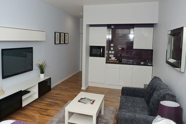 Flat for sale in Victoria House - 7 Akam Road, Bradford, West Yorkshire