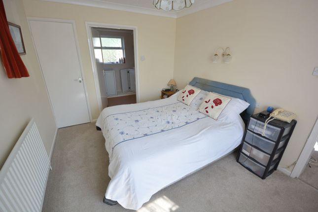 Bedroom of Ralph Road, Corfe Mullen, Wimborne BH21