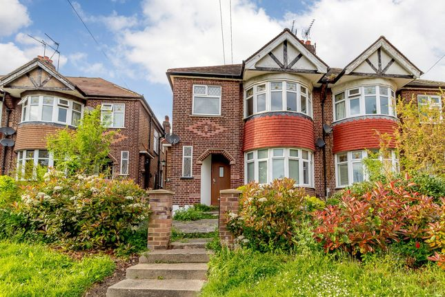 Thumbnail Maisonette for sale in Endlebury Road, London, London