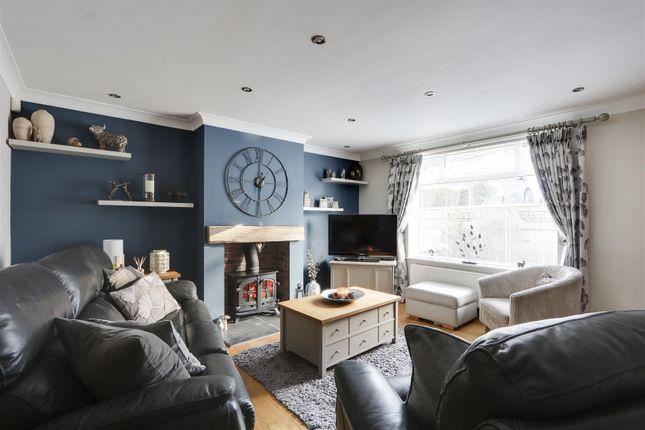 Living Room (2) of Mosswood Crescent, Bestwood Park, Nottinghamshire NG5