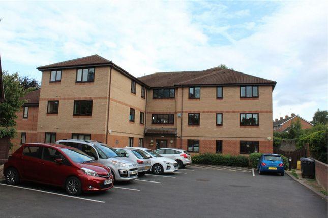Thumbnail Flat for sale in Portland Grange, Upper High Street, Taunton, Somerset