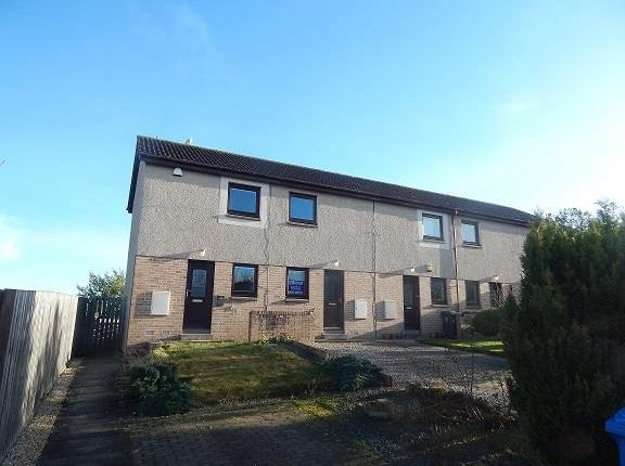 Thumbnail Terraced house to rent in Inchkeith Place, Broughty Ferry, Dundee