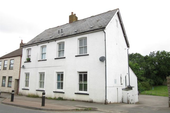 1 bed flat to rent in Gloucester Road, Coleford GL16