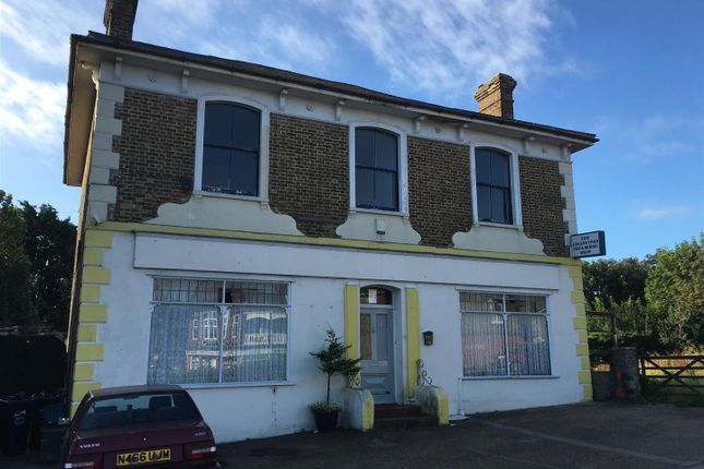 Thumbnail Detached house for sale in Canterbury Road, Margate