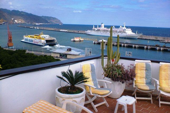 Thumbnail Apartment for sale in Santa Cruz De Tenerife, Tenerife, Spain