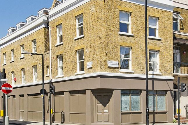 Thumbnail Flat to rent in Union Street, London