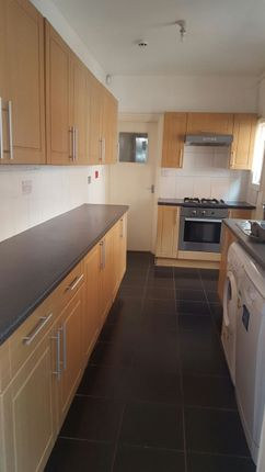 Thumbnail Terraced house to rent in Luton Road, Selly Oak