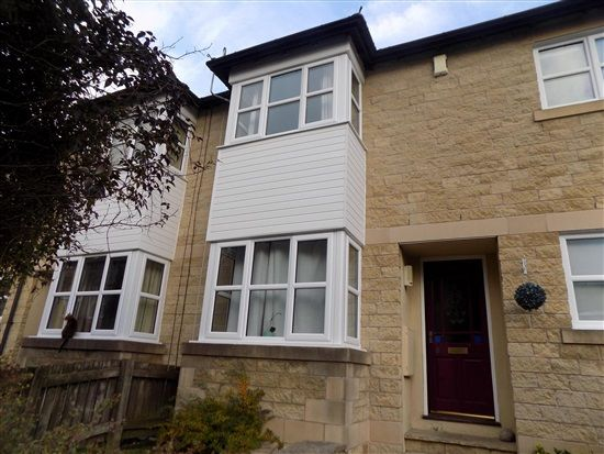 Thumbnail Property to rent in Fairfield Road, Lancaster