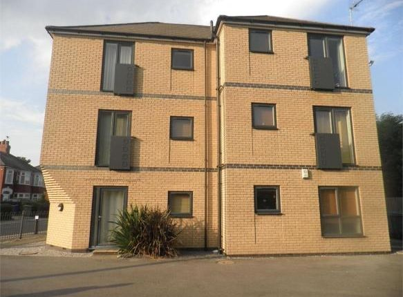 Thumbnail Flat to rent in Mill Lane, Beverley
