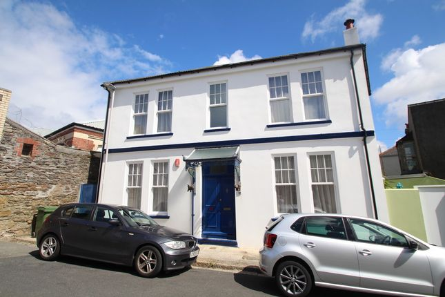 Thumbnail Detached house for sale in Forest Avenue, Plymouth