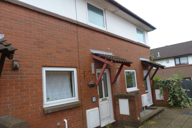 Thumbnail Property to rent in Heathmead, Heath, ( 1 Bed )