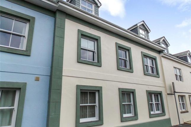 Thumbnail Flat for sale in Deakins Court, Higher Fore Street, Redruth
