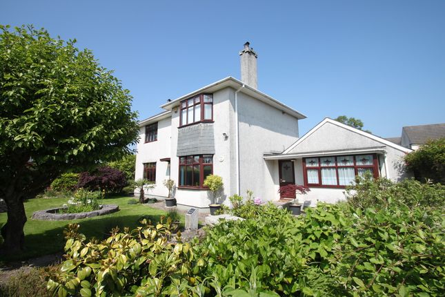 Thumbnail Property for sale in Recreation Road, Plymouth