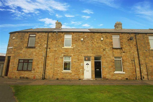 Thumbnail Terraced house for sale in Rectory Lane, Winlaton, Blaydon-On-Tyne