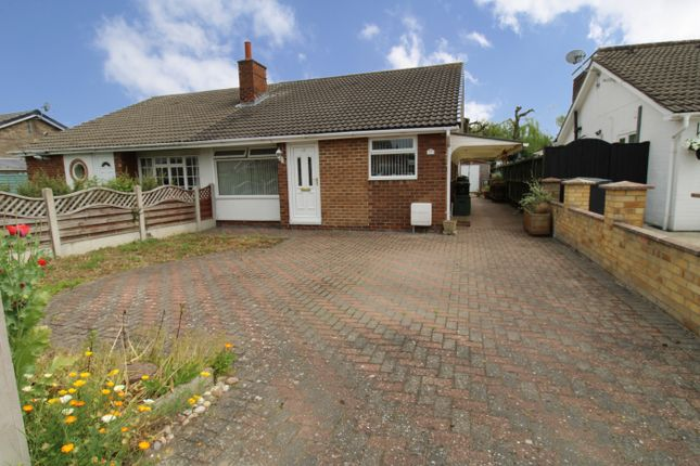 2 bed semi-detached house for sale in Cleveland Way, Huntington, York YO32