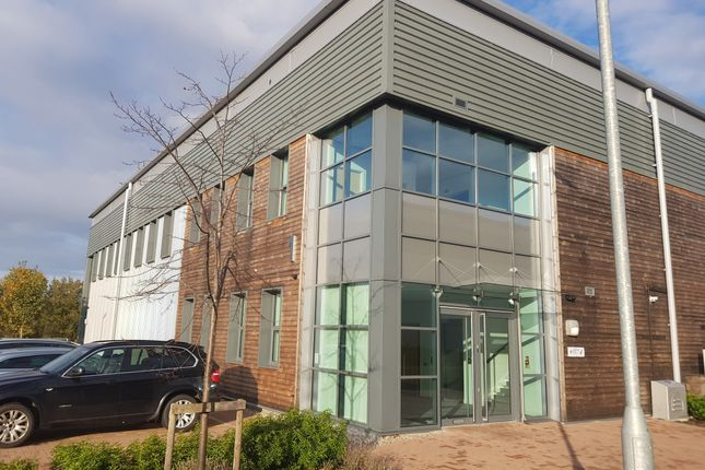 Thumbnail Office to let in Mead Way, Nr Bishop's Stortford