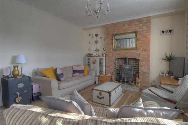 Thumbnail Terraced house for sale in Marne Street, Shiney Row, Houghton Le Spring