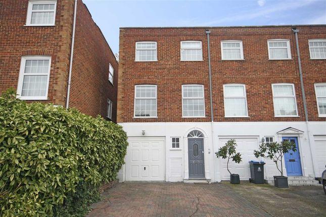 Thumbnail Property to rent in Blenheim Gardens, Kingston Upon Thames