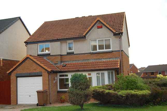 Thumbnail Detached house to rent in Creel Road, Cove, Aberdeen