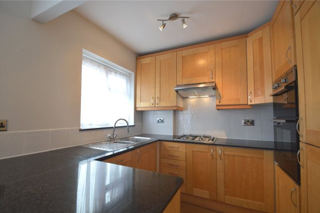 Thumbnail Terraced house to rent in Brooklyn Road, London