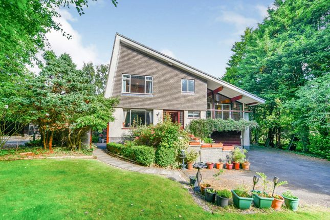Thumbnail Detached house for sale in Kilwinning Road, Irvine