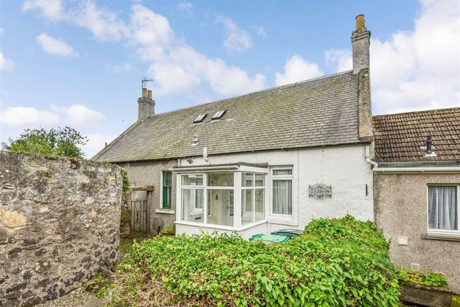 Thumbnail Terraced house for sale in Meadow Cottage, Barnyards, Kilconquhar