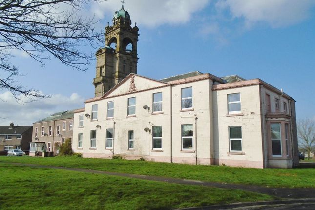 Thumbnail Property to rent in Highmoor Park, Wigton
