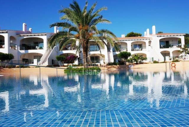 2 bed apartment for sale in Son Parc, Mercadal, Balearic Islands, Spain
