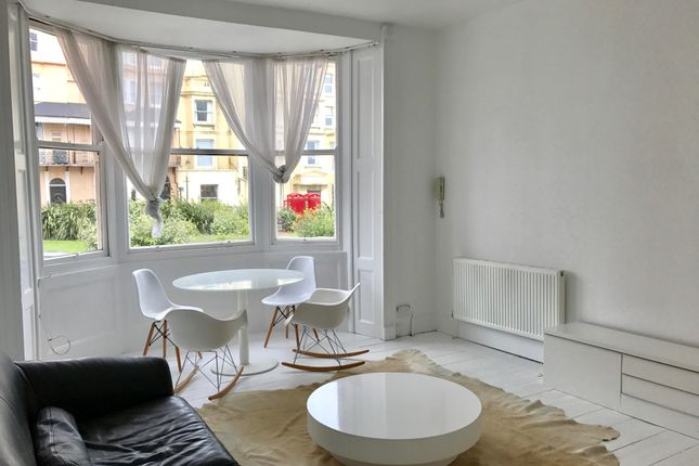 Thumbnail Flat to rent in Bedford Square, Brighton