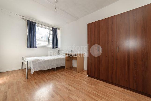 Thumbnail Flat to rent in Gateway, London