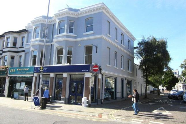 Office to let in Liverpool Gardens, Worthing, West Sussex
