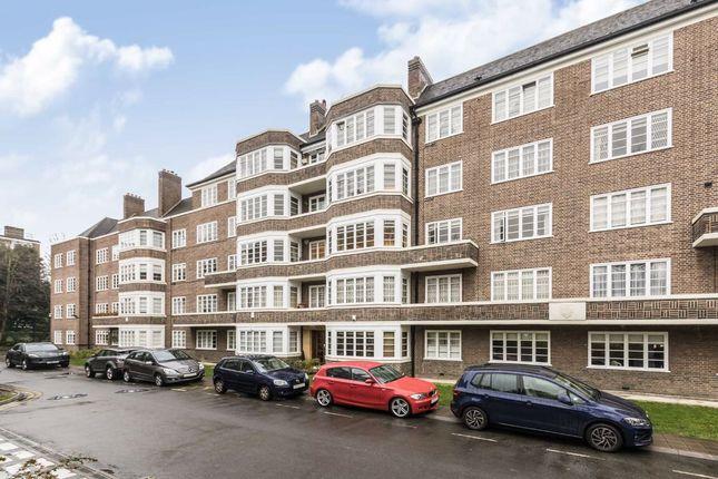 Thumbnail Flat to rent in Putney Heath, London