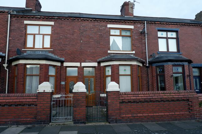 Thumbnail Terraced house to rent in Hartington Street, Barrow-In-Furness, Cumbria