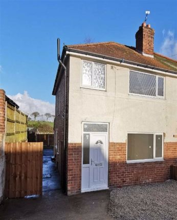 3 bed semi-detached house for sale in Meadowbank, Holway, Flintshire CH8