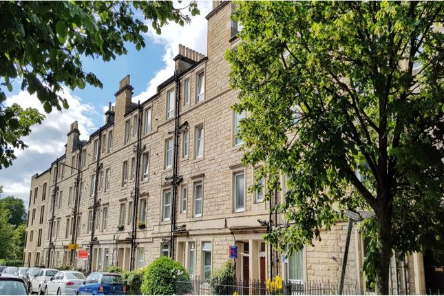 1 bed flat for sale in Iona Street, Edinburgh EH6