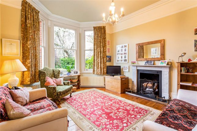Living Room of Albany Park Road, Kingston Upon Thames, Surrey KT2