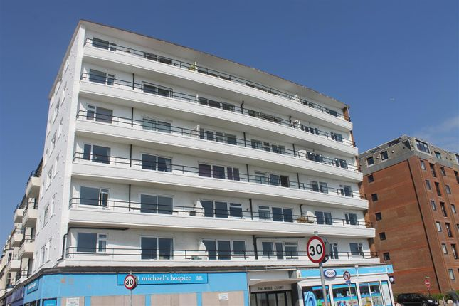 Thumbnail Flat for sale in Dalmore Court, Marina, Bexhill-On-Sea
