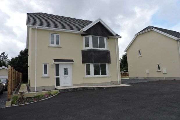 4 bed detached house to rent in Llandybie Road, Ammanford SA18