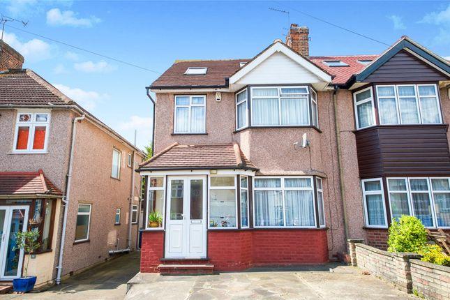 Homes for Sale in Krishna-Avanti Primary School, London, HA8