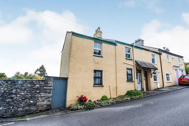 Thumbnail Terraced house for sale in Penny Bridge, Ulverston