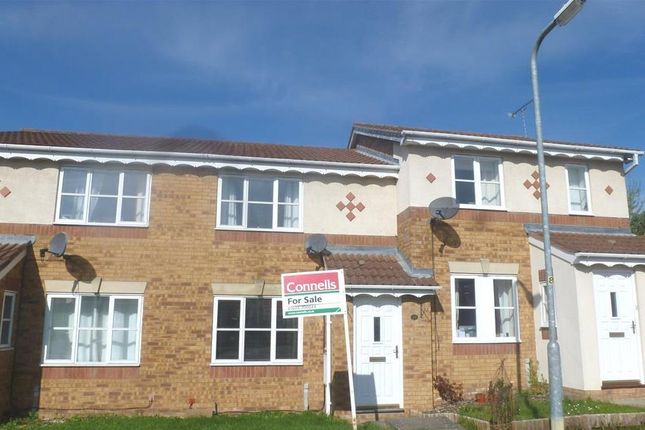 Thumbnail Property to rent in Curlbrook Close, Wootton, Northampton