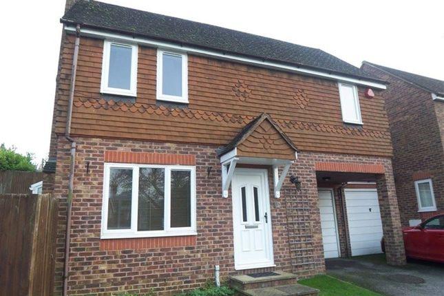 Thumbnail Property to rent in Black Horse Mews, Borough Green, Sevenoaks