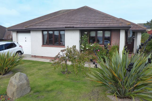 Thumbnail Detached house for sale in St Aethans Drive, Burghead