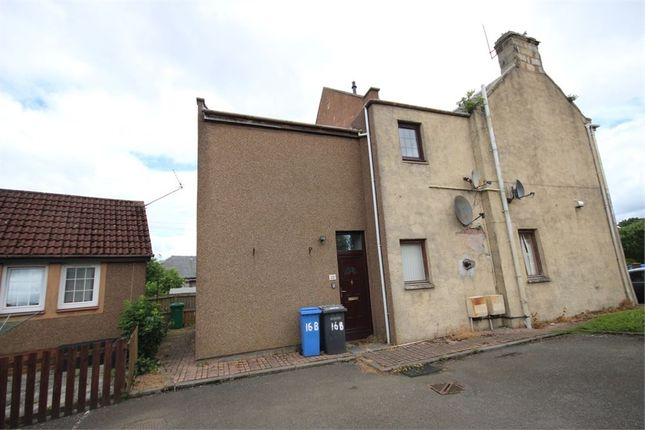 Thumbnail Flat for sale in Church Street, Lochgelly