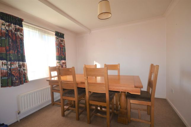 Dining Room of Stour Meadows, Gillingham SP8
